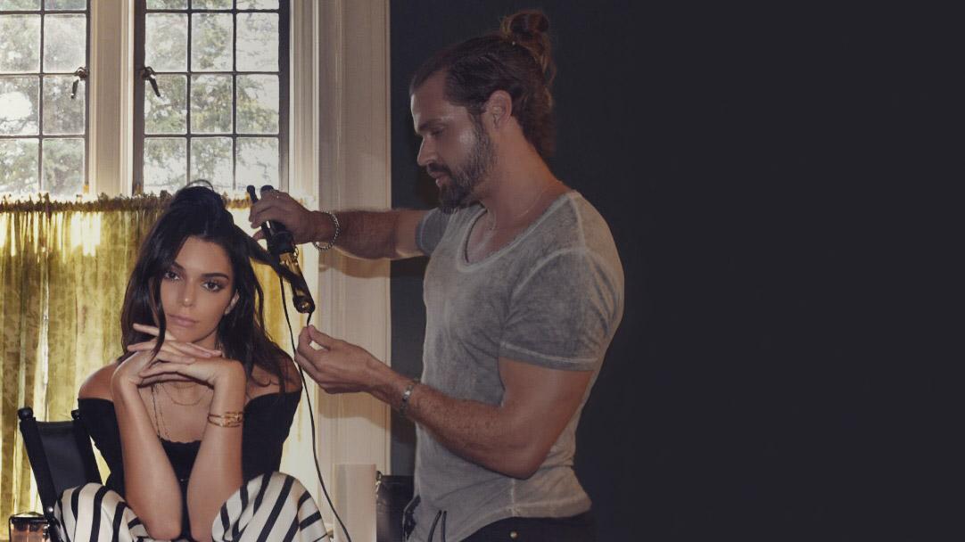 ROIL Hair Salon services